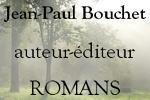 Jean-Paul Bouchet  auteur-éditeur
